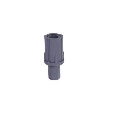 Plastic Replacement Foot for Work Tables & Sinks