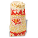 Benchmark USA 1.5 oz. Popcorn Bags