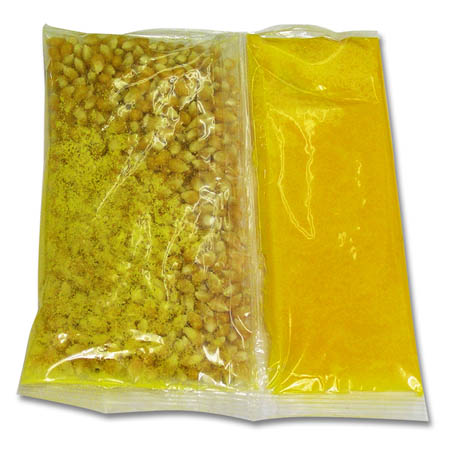 Benchmark USA 4 oz. Theatre Style Popcorn Portion Packs