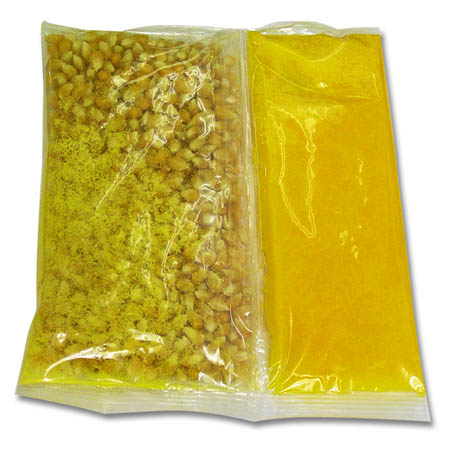 Benchmark USA 8 oz. Theatre Style Popcorn Portion Packs