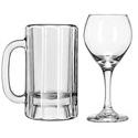 Beverageware - Glass