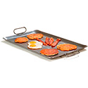 Rocky Mountain Cookware Two-Burner Lift-Off Griddle 14\x22W