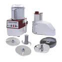 Robot Coupe 3-Quart Continuous Feed Food Processor with Dicer Kit