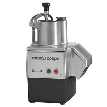 Robot Coupe 1.5 HP Continuous Feed Food Processor
