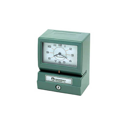 Acroprint Automatic Time Clock