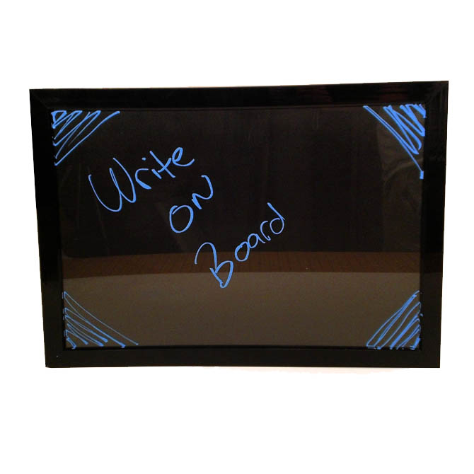 Mystiglo Write On Led Board