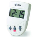 CDN 20-Hour Digital Timer with Alarm