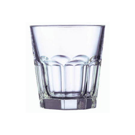 Cardinal Arcoroc Gotham 9 oz. Rocks Glass