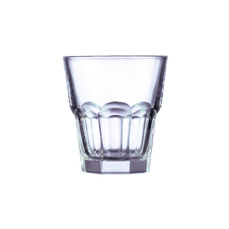 Cardinal Arcoroc Gotham 10 oz. Rocks Glass