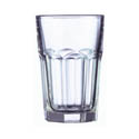 Cardinal Arcoroc Gotham 10 oz. Hi-Ball Glass