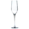 Cardinal Mineral 5.25 oz. Fluted Glass
