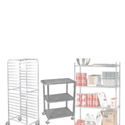 Shelves, Carts & Racks Clearance