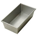 "Focus Open Top Loaf Pan 9"" x 4-1/2"""