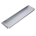 Cover for Focus Aluminized Steel Pullman Loaf Pan 16\x22 x 4\x22