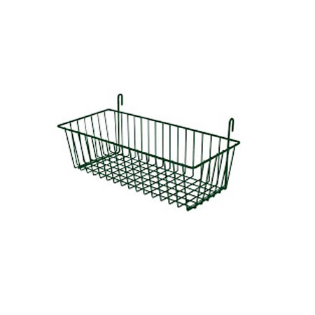 "Wire Basket for use with Focus EZ Wall Food Prep and Drying Kit 13-1/2"" x 5"" x 7"""