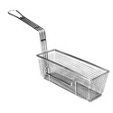 "Right Hook Fry Basket 11-1/4""D x 4""W x 4""H"