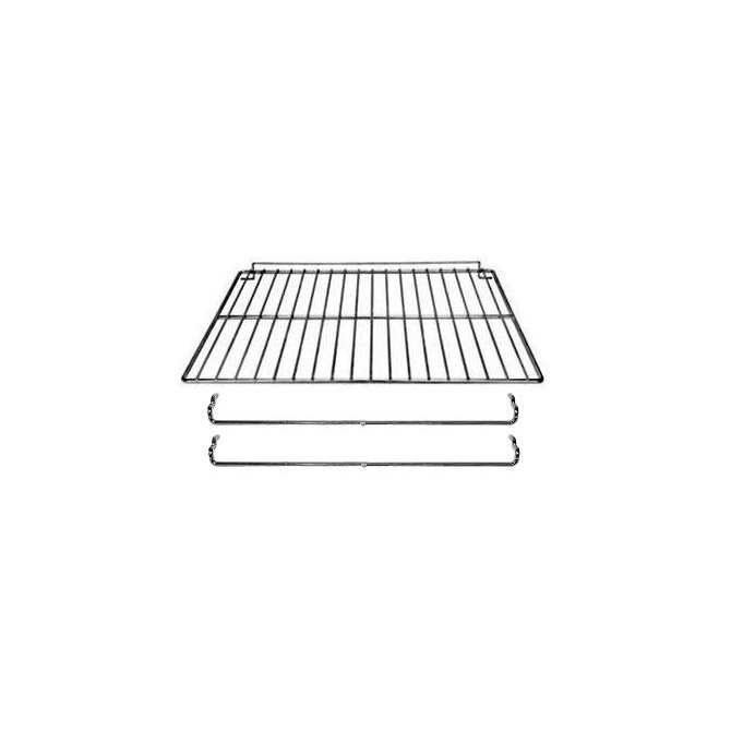 oven rack and glides for vulcan gas ranges 36w and 60w