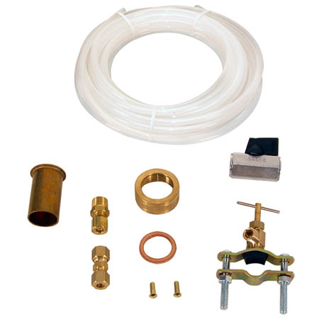 Dipperwell Installation Kit
