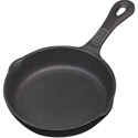 "Tomlinson 12"" Naturalcast Cast Iron Fry Pan"