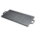 "Tomlinson Reversible Lift-Off Griddle 20""W"