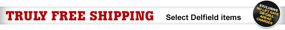Delfield Free Shipping