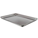 "Vollrath 1/2-Size Aluminum Sheet Pan 18"" x 13"""
