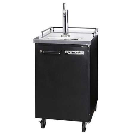 "Beverage-Air 1-Keg Portable Beer Tap 24""W"