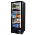 "Beverage-Air 12 cu. ft. 1-Door Refrigerator Merchandiser 24""W"
