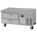 "Beverage-Air 2-Drawer Refrigerated Equipment Stand 52""W"