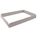 Extender for 1/2-Size Sheet Pan 18\x22 x 13\x22 x 2\x22H
