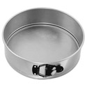 "Wilton Recipe Right Aluminum Non-Stick Springform Pan 9"" x 2-3/4"""