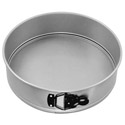 "Wilton Recipe Right Aluminum Non-Stick Springform Pan 10"" x 2-3/4"""