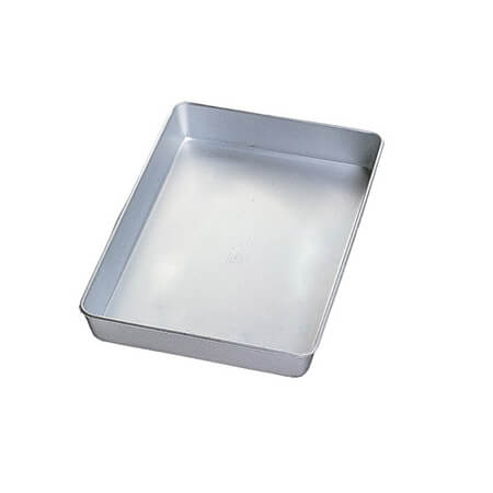 "Wilton Performance Pans Aluminum Rectangular Pan 12"" x 18"" x 2"""