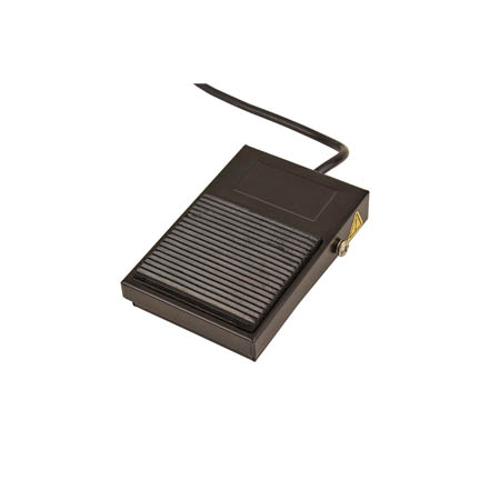 Foot Switch for Escali R-Series Portion Control Pizza Scale