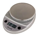 Escali Primo 11 lb. x 0.1 oz. Digital Portion Control Scale