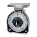 Escali MS-Series Mechanical Dial 25 lb. x 2 oz. Scale