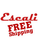 Escali Free Shipping