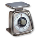 Taylor 5 lb. x 0.5 oz. Mechanical Portion Control Scale with Rotating Dial
