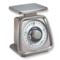 Taylor 50 lb. x 4 oz. Mechanical Portion Control Scale with Rotating Dial