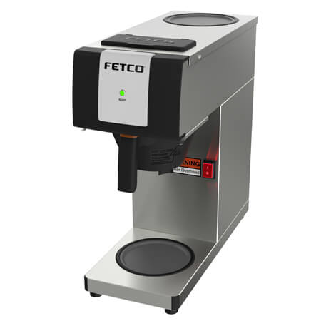 Fetco Pourover Brewer Water Tank for Thermal Carafes