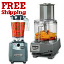 Food Blenders & Processors Free Shipping