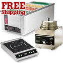 Food Warmers Free Shipping