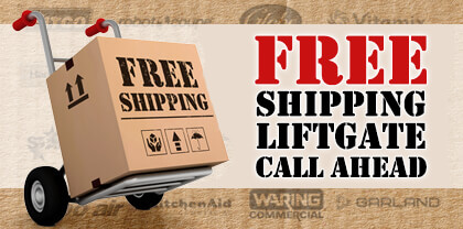Free Shipping on out Great Brands