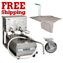 Fryer Accessories Free Shipping