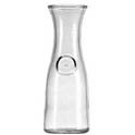 Anchor Hocking Embassy 0.5 Liter Glass Carafe