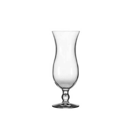 Anchor Hocking 15 oz. Footed Hurricane Glass