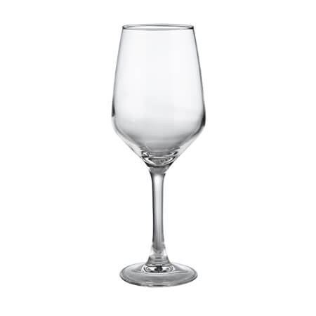 Anchor Hocking 8.25 oz. Mencia Wine Glass