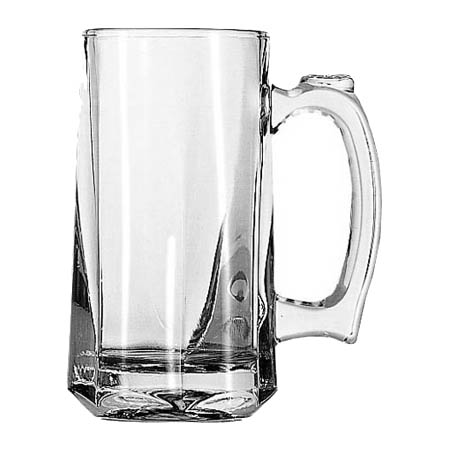 Anchor Hocking Clarisse 10 oz. Beer Tankard