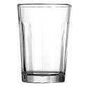Anchor Hocking 9 oz. Ribware Beverage Glass