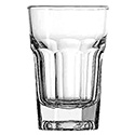 Anchor Hocking New Orleans 9 oz. Hi-Ball Glass
